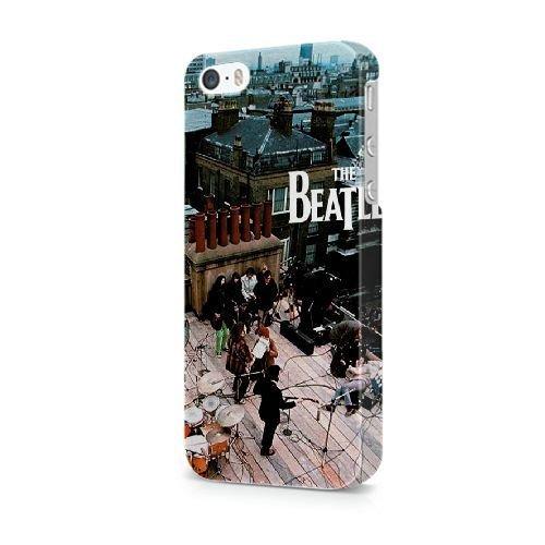 iPhone 6/6S (4.7 pouces) coque, Bretfly Nelson® The Hunger Games la série Plastique Snap-On coque Peau Cover pour iPhone 6/6S (4.7 pouces) KOOHOFD908114 THE BEATLES - 030