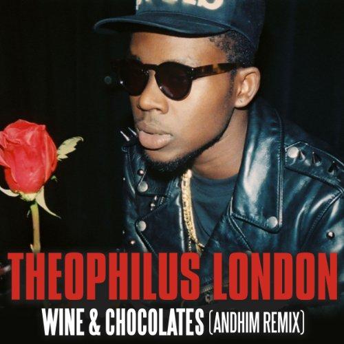 Wine & Chocolates (andhim Remi...