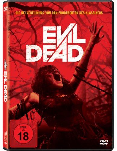 Bild von Evil Dead (Cut)