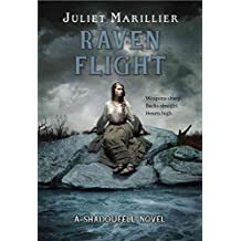 [(Raven Flight)] [By (author) Juliet Marillier] published on (July, 2014)