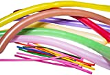 "Professional Modelling or Twisting Balloons (Pack of 100) 2"" x 60"""