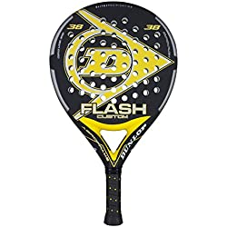 Dunlop Flash Custom - Pala de pádel