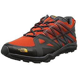 the north face men's hedgehog fastpack lite ii gtx low rise hiking boots - 51vAOhf6A9L - THE NORTH FACE Men's Hedgehog Fastpack Lite Ii GTX Low Rise Hiking Boots