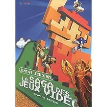 Saga Des Jeux Video (la)