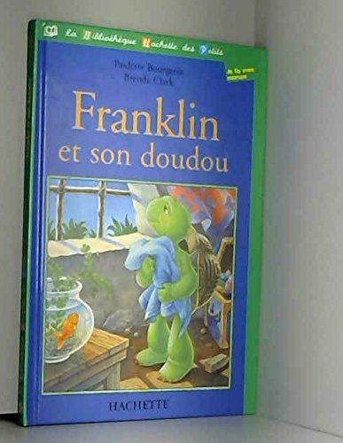 Franklin et son doudou