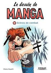 Le dessin de manga, Tome 7 : Scènes de combat