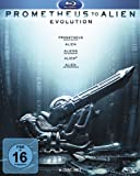 Prometheus Alien: Evolution Blu-rays] kostenlos online stream