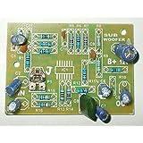 Subwoofer Filter, Subwoofer Filter Board