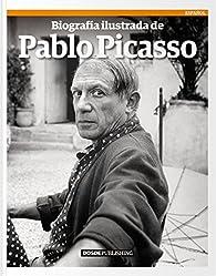 Biografía Ilustrada de Pablo Picasso par Dosde Editorial