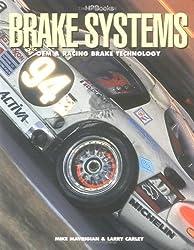 Brake Systems: OEM & Racing Brake Technology by Mike Mavrigian (1998-10-01)