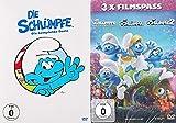 Die Schlümpfe Box - Die komplette Serie + Kinofilme 1-3
