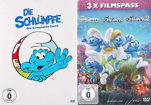 Box - Die komplette Serie + Kinofilme 1-3