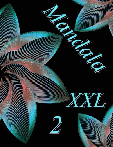 Mandala XXL 2: Volume 2