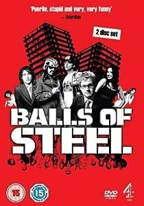 Balls Of Steel - Complete Season 1 [DVD]