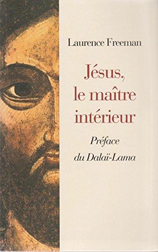 Jésus, le maître intérieur