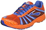 Brooks Racer ST 5 orange Gr.6.5
