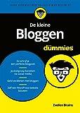 De kleine Bloggen voor Dummies (Dutch Edition)