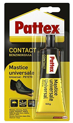 HENKEL PATTEX MASTICE UNIVERSALE GR. 50BLS