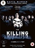 Kommissarin Lund: The Killing kostenlos online stream