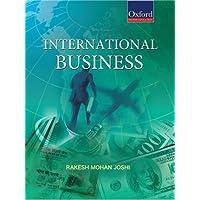 International Business (Oxford Higher Education)