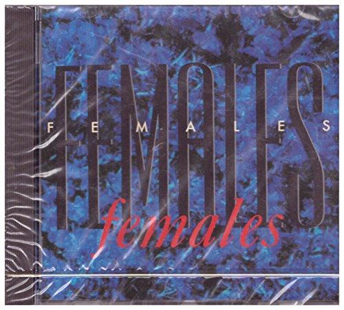 """FEMALES"" RARE GERMAN PROMO CD VARIOUS CBS 1990 MARIAH CAREY - CELINE DION - SHAWN COLVIN - JOELLE URSULL - PATRICIA KAAS - SALLY OLDFIELD - FLORELLA MANNOIA - BEVERLY CARVEN - INDIGO GIRLS auf CD"