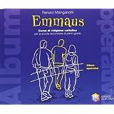 Emmaus. Con album operativo. Per la Scuola media: 1