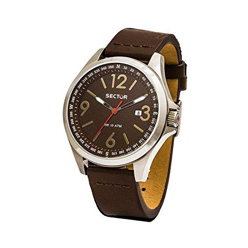 Sector R32511800201 Reloj de pulsera para hombre