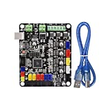Biqu Equipment MKS-base V1.4 Controller Board Moederbord voor 3D-printers, RAMPS 1.4