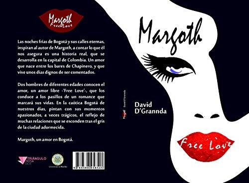 Margoth: Un amor en Bogotá par David D'Grannda