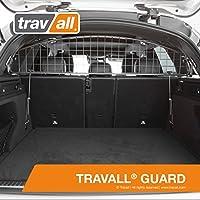 Griglia Divisoria - Travall® Guard - Interamente Costruita in Acciaio Dolce - TDG1499