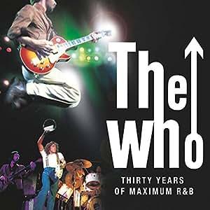 Thirty Years Of Maximum R&B