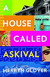 A House Called Askival by Merryn Glover (2015-09-15)
