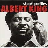 Albert King-Stax Profiles