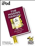 iPod: The Missing Manual (en ang...