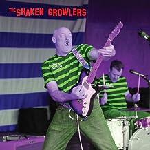 Shaken Growlers