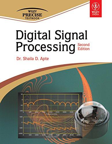 Digital Signal Processing, 2ed (WIND)
