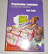 Programming Languages: Concepts and Constructs by Ravi Sethi (1989-12-23)