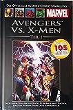 Die offizielle Marvel-Comic-Sammlung 78: Avengers vs. X-Men Teil I