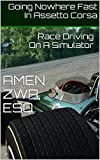 Going Nowhere Fast In Assetto Corsa (2017-05-18): Race Driving On A Simulator
