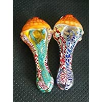 Pipas hechas a mano de altura 10 cm (al azar)