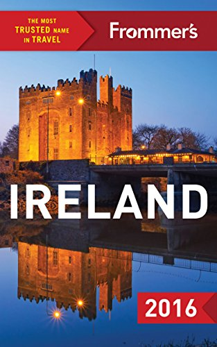 Frommer's Ireland 2016 (Frommer's Complete Guide)