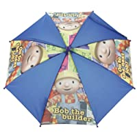 Trade Mark Collections Bob the Builder on to the Next Job Umbrella