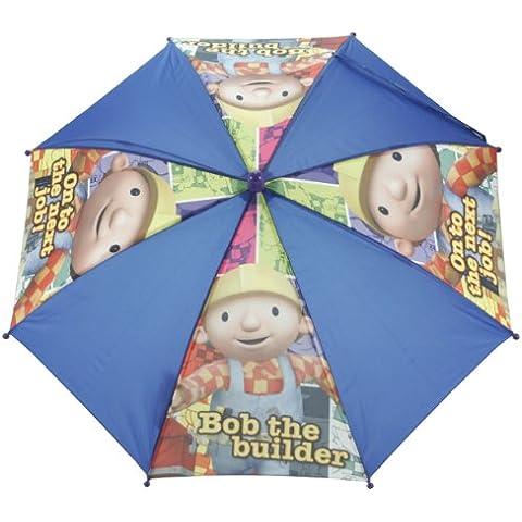 Bob the Builder - ombrello blu scuro