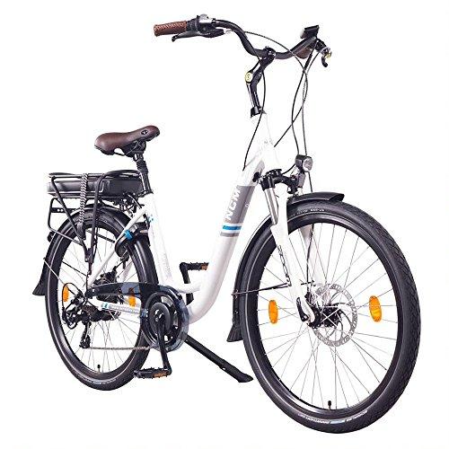 NCM Munich E-Bike