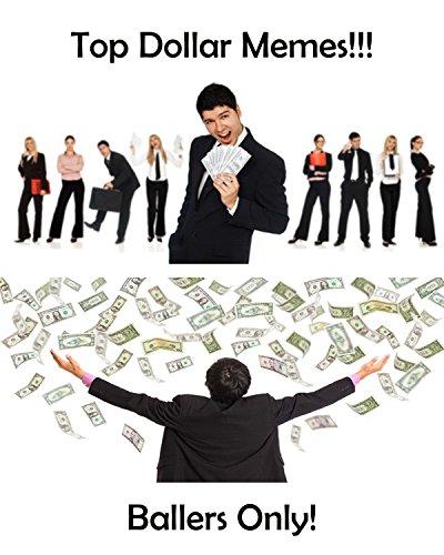 top-dollar-memes-volume-8-english-edition