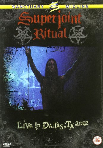 Live in Texas 2002