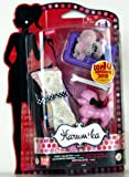 Harumika - Style Your Imagination - 30693 - Puppy Collection - Poodle