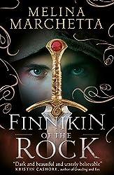 Finnikin of the Rock (The Lumatere Chronicles Book 1)