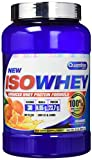 Quamtrax Nutrition QTX0301, Suplementos de Proteínas con Aroma de Orange, 907 gr