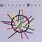 Sounds of the Universe Album Fridge Magnet